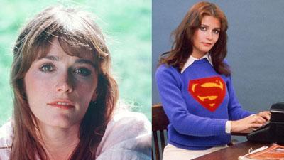 Margot Kidder - nàng thơ của Superman đã ra đi ở tuổi 69