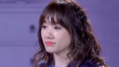 Hari Won: 'Cuộc đời tôi làm gì cũng sai, chỉ có lấy Trấn Thành là không sai'