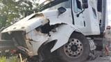 Tai nạn trên đường rước dâu: 13 người chết đều là anh em bà con trong nhà