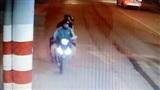 Bình Dương: Camera ghi lại hình ảnh 2 nghi can giết tài xế, cướp xe