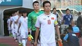 Công Phượng đưa U23 Việt Nam lần đầu vào tứ kết ASIAD
