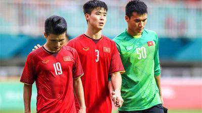 LĐBĐ Châu Á: 'Thất bại này quá đau đớn cho U23 Việt Nam'