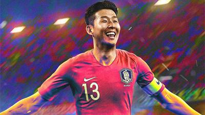 Đồng đội Tottenham chúc mừng Son Heung-min thoát nghĩa vụ quân sự