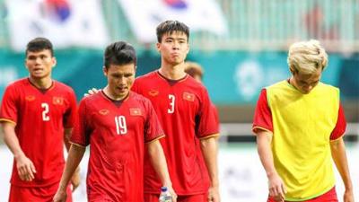 Tuyển Việt Nam gặp anh hùng mới nổi ở AFF Cup 2018