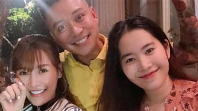 Tuấn Hưng gây tranh cãi khi đăng ảnh chụp cùng Quế Vân và Nam Em rồi gọi tên Trường Giang