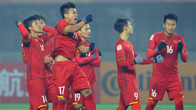 Duy Mạnh, Văn Toàn đủ điều kiện tham dự SEA Games 30, chờ phục thù cho Công Phượng, Xuân Trường