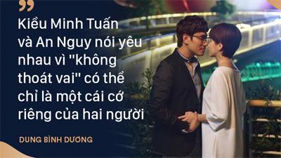 Nhà sản xuất 'Chú ơi đừng lấy mẹ con': Tôi bức xúc cách cư xử của Kiều Minh Tuấn, An Nguy