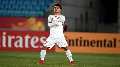 HLV Park Hang-seo mất gì khi Vũ Văn Thanh không thể tham dự AFF Cup 2018?