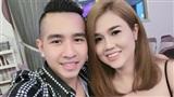 Chị gái ruột Ngọc Trinh sắp kết hôn lần 2 với một nam ca sĩ trẻ?