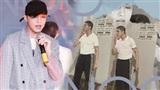 Ca sĩ Noo Phước Thịnh: 'Tôi có chút bế tắc'