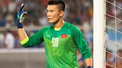 Bùi Tiến Dũng phạm sai lầm khiến Thanh Hoá mất Cup quốc gia - Đường ra sân AFF CUP đầy khó khăn