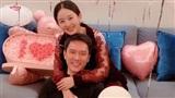 MXH Weibo Trung Quốc 'sập hầm' vì quá nhiều người truy cập sau tin Triệu Lệ Dĩnh - Phùng Thiệu Phong kết hôn