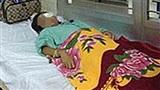Đánh mù mắt bé gái 15 tuổi để hiếp dâm trong nghĩa trang