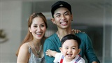 Phan Hiển: 'Tôi stress trong việc dạy con, chăm sóc Khánh Thi và lo sự nghiệp của mình'