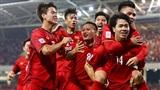 ĐT Việt Nam vs Malaysia: Văn Quyết dự bị, Xuân Trường, Công Phượng đá chính