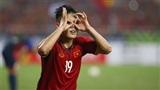 Quang Hải và Công Phượng giúp đội tuyển Việt Nam giành vé vào chung kết AFF Cup 2018