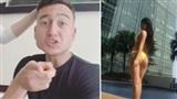Lộ bằng chứng Lâm Tây đi nghỉ dưỡng cùng bạn gái tin đồn, còn nấu ăn chụp ảnh cho nhau
