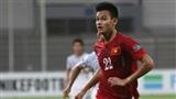 Đình Trọng, Lục Xuân Hưng liên tiếp gặp chấn thương, HLV Park Hang-seo gọi Hồ Tấn Tài lên tuyển