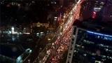 Hà Nội: Giao thông hỗn loạn trước ngày nghỉ Tết Dương lịch