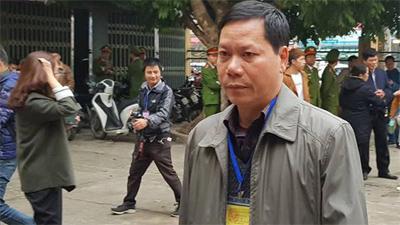 Hai năm sau thảm án Trương Quý Dương lần đầu hầu tòa, HĐXX đính chính về Hoàng Công Lương