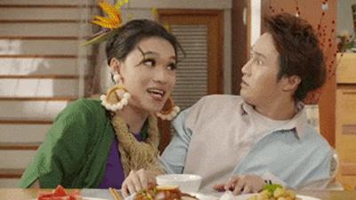 Bích Phương thả bùa yêu ai cũng dính, vậy Quang Trung thả bùa ăn cớ sao Huỳnh Lập cứ xua đuổi?