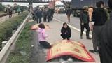 Tai nạn thảm khốc ở Hải Dương: Đoàn người đi đưa tang bị xe tải đâm, 8 người tử vong