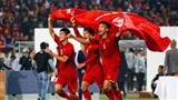 ĐT Việt Nam sẽ đá 6 trận vòng loại World Cup 2022 trong năm 2019