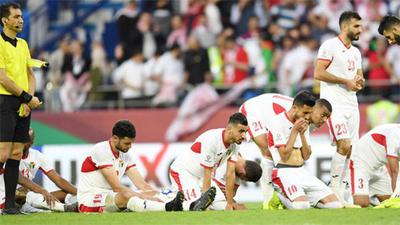 Đội tuyển Jordan bị phạt hơn 220 triệu đồng, trợ lý HLV nhận án cấm 2 trận sau màn so tài với Việt Nam tại Asian Cup