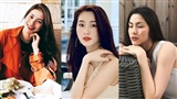 Hội mỹ nhân Việt 'gắn bó keo sơn' với mãi 1 kiểu tóc, vậy mà nhan sắc vẫn đều đều làm say lòng người