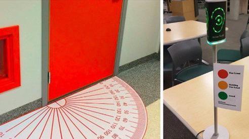 15 sáng tạo đỉnh cao cho thấy những bộ óc thiên tài luôn xuất hiện ở trường học