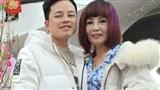 Vợ chồng cô dâu 62 tuổi lại diện áo đôi, khoe hình ảnh tình tứ như chưa hề có tin đồn ly hôn