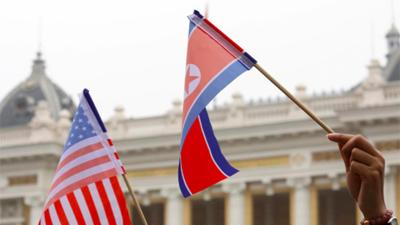 Diễn biến mới nhất bất ngờ ngoài dự đoán của thượng đỉnh Mỹ-Triều
