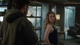 'Endgame' tung trailer ôn lại ký ức Avengers, xác nhận Captain Marvel tham chiến, Thanos 'anh đang ở đâu đấy anh'?