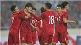 U23 Việt Nam 4-0 U23 Thái Lan: Thanh Sơn dứt điểm tinh tế 'nhấn chìm' Thái Lan