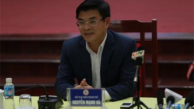 Quảng Ninh họp báo vụ chùa Ba Vàng: Bà Yến bị phạt 5 triệu đồng vì vi phạm nếp sống văn minh