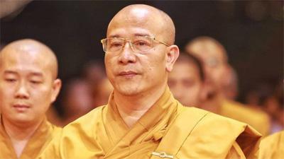 'Học hành Phật pháp chưa có gì bài bản' sao lại được làm trụ trì chùa Ba Vàng?