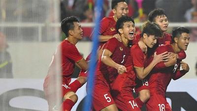 Trang AFC: U23 Việt Nam bất ngờ xướng tên nhóm hạt giống số 1 giải U23 châu Á 2020