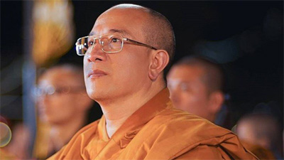 Hình phạt 'sám hối Đại Tăng' với Đại đức Thích Trúc Thái Minh là gì?