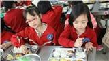 An toàn vệ sinh trong trường học: Bếp ăn của nhà trường là hệ thống dễ bị tổn thương