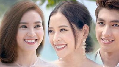 Bị Huỳnh Anh tố rating thảm hại, ekip phim 'Mối tình đầu của tôi' của Lan Ngọc - Chi Pu lên tiếng thế này