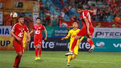 HLV CLB Viettel: 'Có thể trận đấu chán nên thầy Park bỏ về'