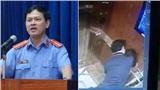 Nóng: VKS đã phê chuẩn quyết định khởi tố Nguyễn Hữu Linh về tội dâm ô với bé gái trong thang máy Sài Gòn
