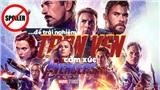 Cảnh báo: Cần đọc kỹ những lưu ý này trước khi vào rạp xem Avengers: Endgame!