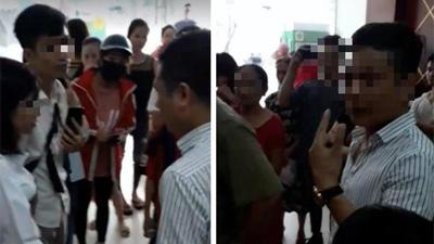 Người đàn ông bị tố 'sờ đùi' cô gái tại chung cư HH Linh Đàm thừa nhận sử dụng rượu bia