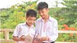 Hà Tĩnh: 2 anh em ruột giành huy chương giải toán học trẻ toàn quốc