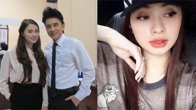 Trước khi hầu tòa cùng 'trùm' ma túy Văn Kính Dương, hot girl Ngọc Miu từng là 'người tình màn ảnh' của Đan Trường