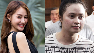 Người mẫu Linh Chi gây tranh cãi khi bênh vực hotgirl tù tội Ngọc Miu: 'Dù cả thế giới quay lưng thì chị vẫn hướng về em'