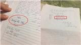 Vụ cô giáo bắt học sinh quỳ: Biên bản phụ huynh đồng ý cho con quỳ bị làm giả chữ ký?