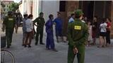 Án mạng kinh hoàng ở Nghệ An: Chồng nghi cứa cổ vợ rồi rạch bụng tự sát