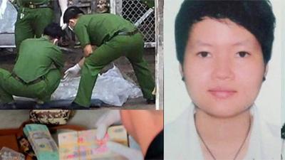 Phó Bí thư Bình Dương nói vụ 2 thi thể bị đổ bê tông: 'Thủ đoạn che giấu xác rất đặc biệt'
